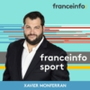 Logo of the podcast franceinfo sports