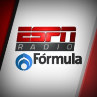 Logo of the podcast ESPN Radio Fórmula