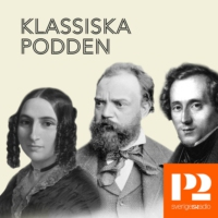 Logo du podcast Edward Elgar