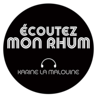 Logo of the podcast Ecoutez Mon Rhum