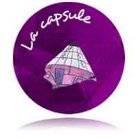 Logo du podcast La Capsule : les podcasts audio du CNES