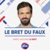 Logo du podcast Le Bret du Faux