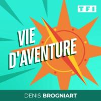 Logo of the podcast VIE D'AVENTURE