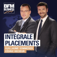 Logo of the podcast BFM Patrimoine : 11h/12h - 20/10