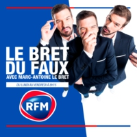 Logo of the podcast Le Bret du Faux - 06/02/19