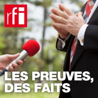 Logo of the podcast Les preuves, des faits - L'immigration en Guyane