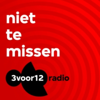 Logo of the podcast 3voor12 Niet Te Missen