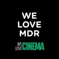 Logo du podcast We Love MDR