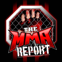 Logo of the podcast The MMA Report