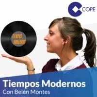 Logo du podcast Tiempos Modernos