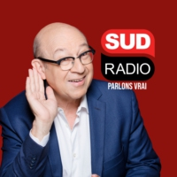 Logo of the podcast ALAIN MAROUANI
