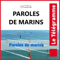 Logo du podcast Paroles de marins. Desjoyeaux, juste pour le plaisir [Podcast]
