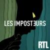 Logo du podcast Les Imposteurs
