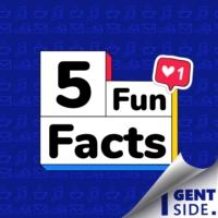Logo du podcast 5 Fun Facts sur ...