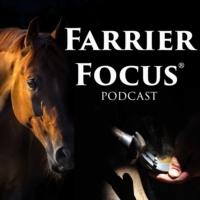 Logo du podcast Farrier Focus Podcast