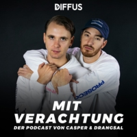 Logo of the podcast Mit Verachtung