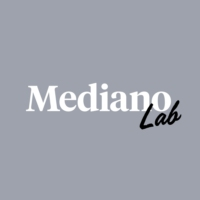 Logo of the podcast Mediano Lab
