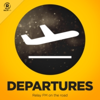 Logo of the podcast Departures