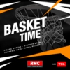 Logo of the podcast Basket Time