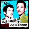 Logo of the podcast Elis James and John Robins