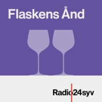 Logo du podcast Flaskens Ånd 28-09-2019