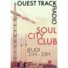 Logo du podcast Soul City Club Radio Show
