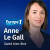 Logo of the podcast Santé bien-être - Anne Le Gall