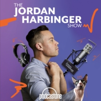Logo of the podcast The Jordan Harbinger Show