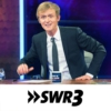 Logo of the podcast Die Pierre M. Krause Show – der Video-Podcast | SWR3