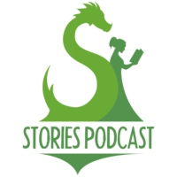 Logo du podcast Stories Podcast: A Bedtime Show for Kids of All Ages