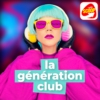 Logo du podcast La génération club - Radio SCOOP