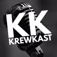 Logo of the podcast KREWKAST