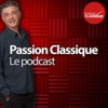 Logo of the podcast Passion Classique, le podcast