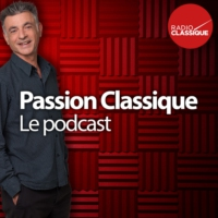 Logo du podcast La passion selon Spinosi