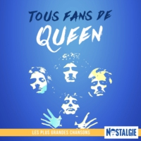 Logo du podcast Tous fans de Queen