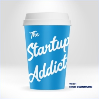 Logo du podcast The Startup Addict
