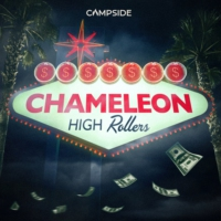 Logo of the podcast Chameleon: Hollywood Con Queen