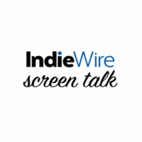 Logo of the podcast Indiewire: Screen Talk