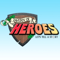 Logo du podcast Tavern of Heroes