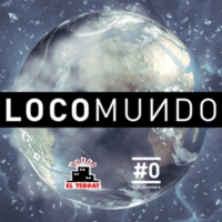 Logo of the podcast LOCOMUNDO 74 - Conspiranoia