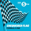 Logo of the podcast F1: Chequered Flag