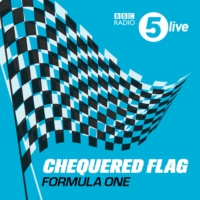 Logo du podcast F1: Chequered Flag