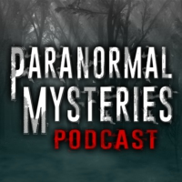 Logo of the podcast [Ep.124] Midweek Mysteries: The Toy, A Glitch in the Matrix & The Shadow Man