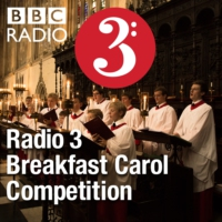 Logo of the podcast Radio 3 Breakfast Carol Competition