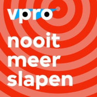 Logo of the podcast Fragmenten Nooit Meer Slapen