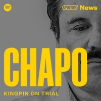 Logo of the podcast Chapo: Coming Soon