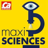 Logo of the podcast Maxisciences