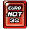 Logo of the podcast ENERGY Euro Hot 30