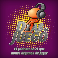 Logo of the podcast podcast – Días de Juego