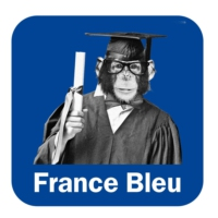 Logo of the podcast L'expert animalier France Bleu Alsace